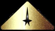 USS Yorktown insignia