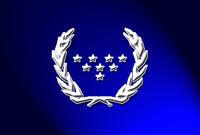 OPU flag