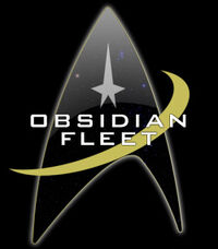 Obsidian Fleet logo 2008