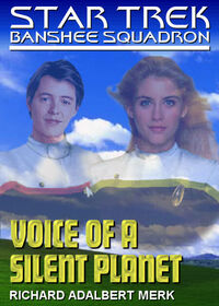 Silentplanet poster