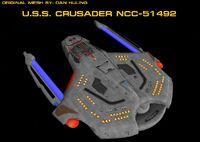 USS Crusader 51492