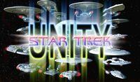 Star Trek Unity crossover