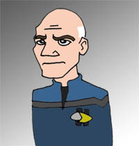 Picard clone