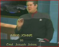Joseph Johns