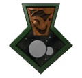 Gorn Hegemony insignia - STC Academy.png