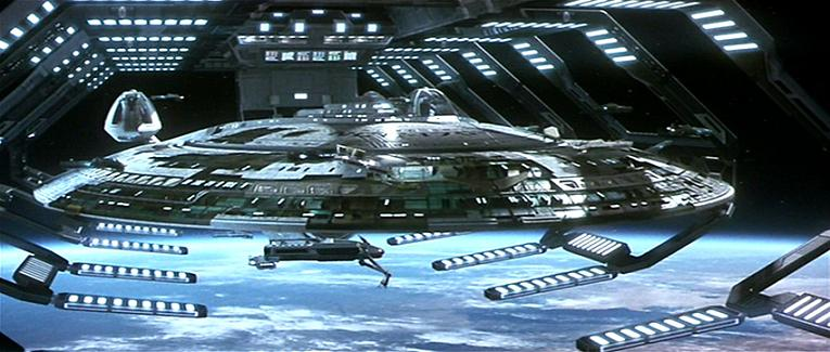 Uss Excelsior Sovereign Class Star Trek Expanded