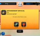 Government Official