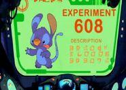 The Origin Of Stitch Doubledip