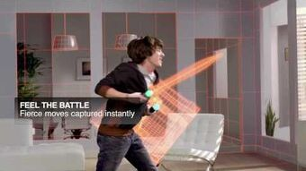 Introducing the PlayStation®Move
