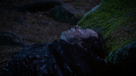 Vortigan Death