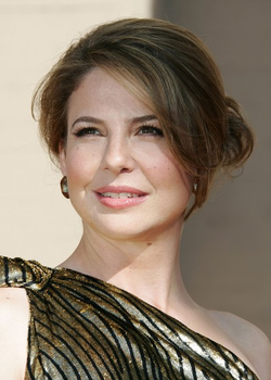 robin weigert lost