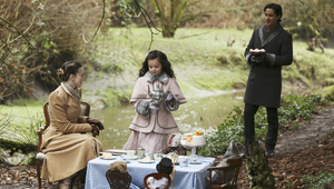 Once Upon a Time in Wonderland 1x13
