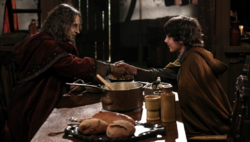 Once Upon a Time 1x19