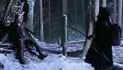 Once Upon a Time 1x16