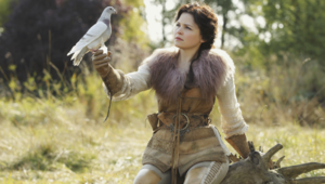 Once Upon a Time 1x10