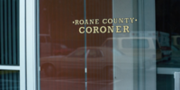 Roane County Coroner