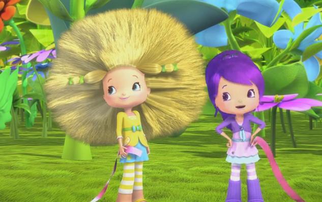 Image - ....Hair.png | Strawberry Shortcake Berry Bitty Wiki | Fandom ...