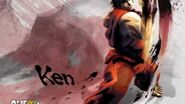Super Street Fighter IV - Theme of Ken