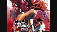 Street Fighter EX 2 Plus OST Digital Ignition Theme