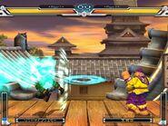 Shinku Kick