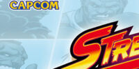 Street Fighter World Warrior Encyclopedia