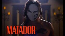MATADOR (Evo 2014 Vega Short Film)