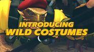 USFIV Wild Costumes Trailer