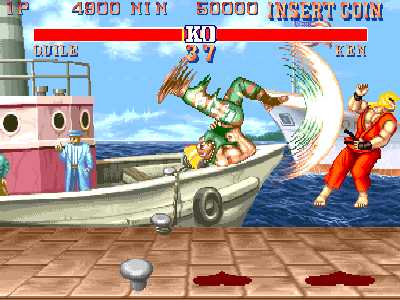 File:Street Fighter II (arcade) screenshot.png