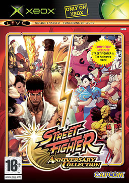 File:Street Fighter Anniversary Collection Xbox cover.jpg