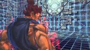Street Fighter X Tekken - Training Mode Theme