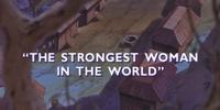 Street Fighter - Episodio 002
