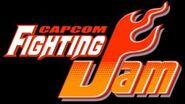 Capcom Fighting Evolution OST - HERE COMES INGRID!