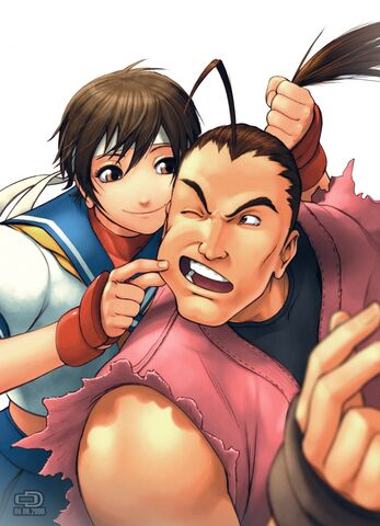 File:SF Legends Sakura Issue 4A by UdonCrew.jpg