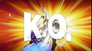 Street Fighter V - Juri Critical Art Sakkai Fuhazan