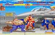 Sega Saturn SUPERT