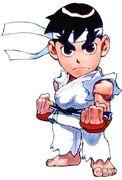 Ryu (SPF2T)