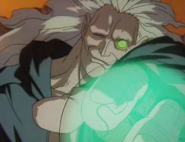 Rosanov Energy Blast