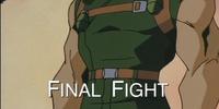 Street Fighter - Episodio 025