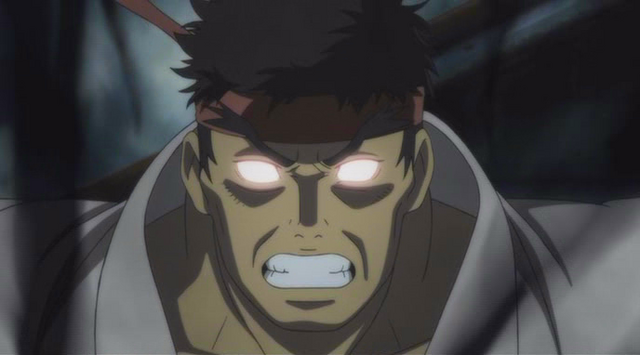 File:Evil Ryu the ties that bind animated movie.png