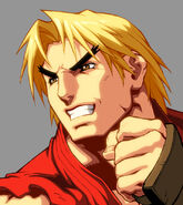Character Select Ken by UdonCrew