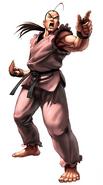 Dan Hibiki (UDON Bio)