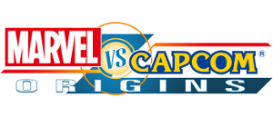 File:Marvel vs. Capcom Origins Logo.png