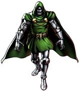 Doctor-Doom UMvsC3