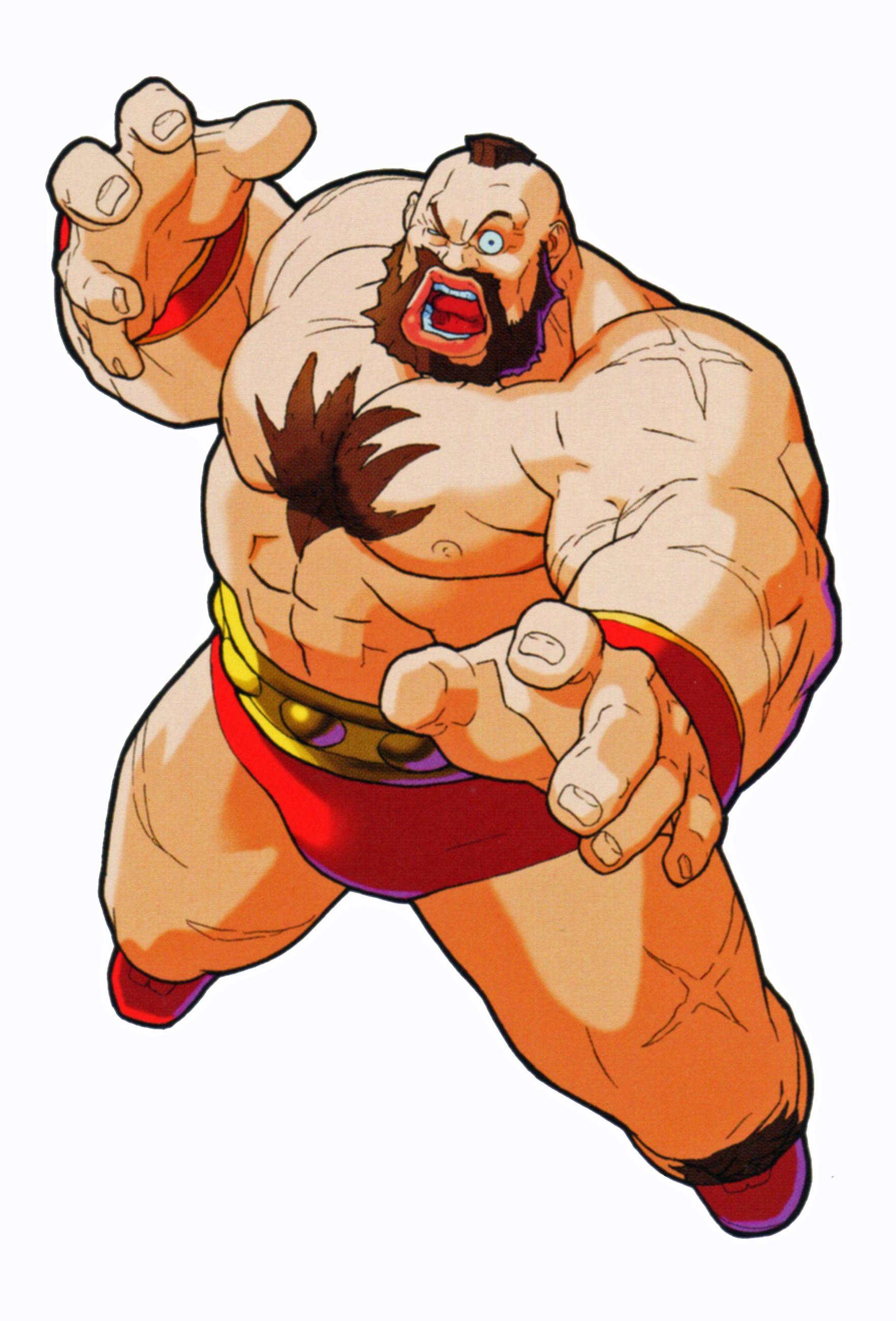 Image Zangief 001 Jpg Street Fighter Wiki Fandom