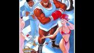 Street Fighter II CPS-1-Balrog Stage