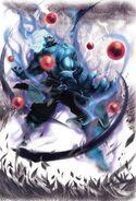 The Maddened Ogre Oni