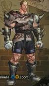 Abel Armor K