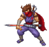 Pxz2 hiryu sprite