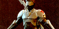 Light Trooper