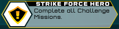 Sfh3strikeforceheores